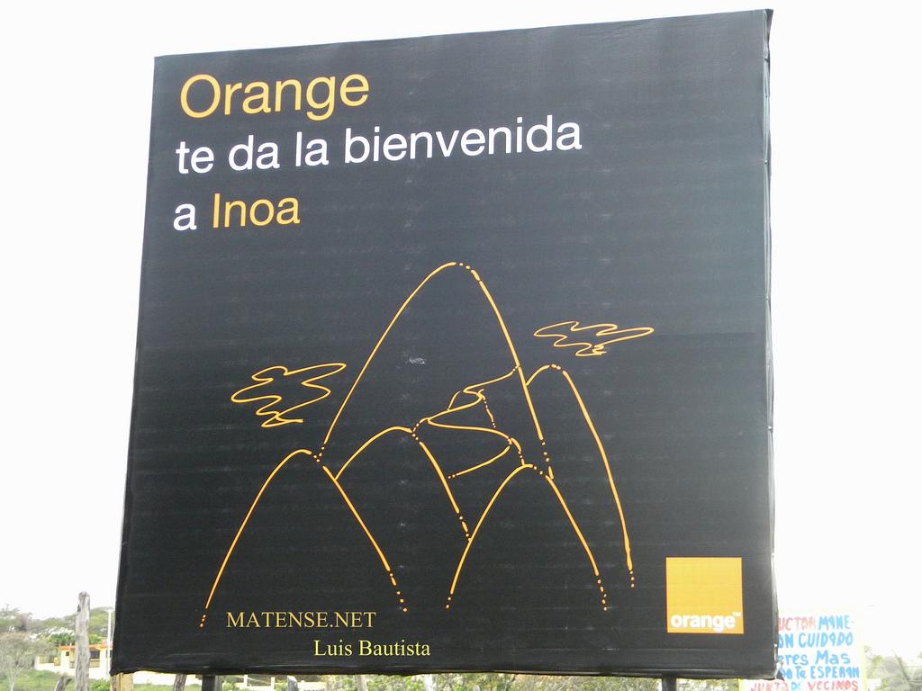 Bienvenido a inoa matense net for Ciudad santiago villas